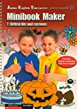 Minibook Maker (Junior English Timesavers S.) (Bk. 1) (French Edition)