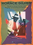 img - for Horace Silver - The Art of Small Jazz Combo Playing book / textbook / text book