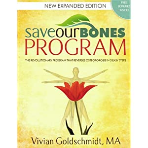 Save Our Bones Program Manual Expanded Edition