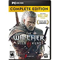 The Witcher 3: Wild Hunt Complete Edition for PC