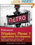 Professional Windows Phone 7 Applicat...