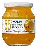 アヲハタ55 オレンジママレード 310g