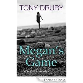 Megan's Game (English Edition)