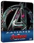 Avengers - Age Of Ultron (3D) (Ltd St...