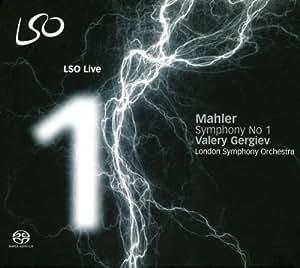 Mahler - Symphony No. 1 (LSO/ Gergiev)