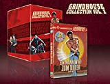 Image de Ein Mann wird zum Killer - Death Force - Grindhouse Collection Vol. 2 [Blu-ray] [Import allemand]