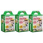 Fujifilm Instax Mini Instant Film (3...