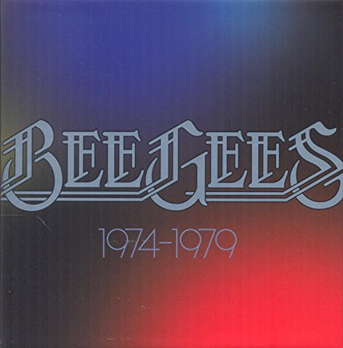 Bee Gees - 1974-1979 (5cd) - Zortam Music