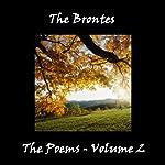 The Brontes' Poetry, Volume 2 | Charlotte Bronte,Anne Bronte,Emily Jane Bronte,Branwell Bronte