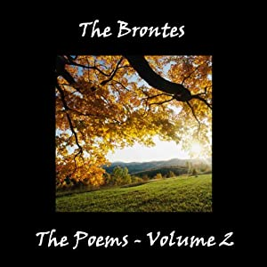 The Brontes' Poetry, Volume 2 Audiobook