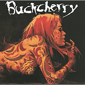 Buckcherry [Explicit]