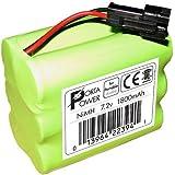 1800mAh Battery Pack for Tivoli Audio PAL iPAL Radio (fits MA-1, MA-2, MA-3)