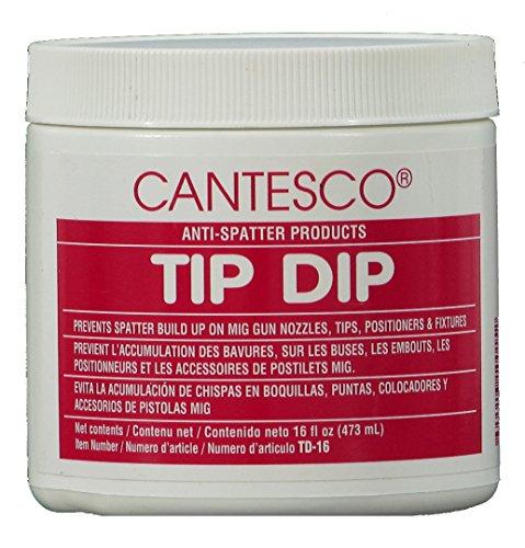 cantesco-td-16-blue-premium-nozzle-tip-dip-plastic-16-oz-jar