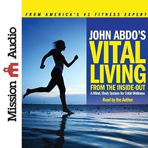 John Abdo's Vital Living | [John Abdo]