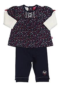 Kanz - Leggings túnica para bebé