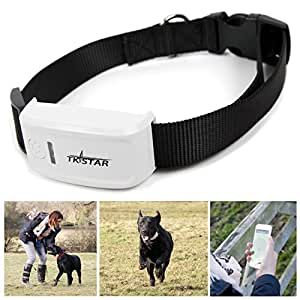 Amazon pet tracker