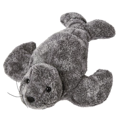 "Mary Meyer Sweet Rascals 9"" Saco Seal Plush - 1"