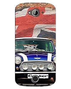 FurnishFantasy 3D Printed Designer Back Case Cover for Acer Liquid Z530,Acer Liquid Z530S