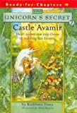 Castle Avamir (Unicorn's Secret: Ready for Chapters)