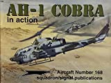 Image of AH-1 Cobra in action - Aircraft No. 168