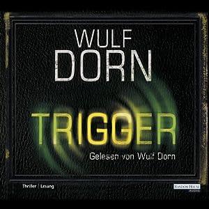 Trigger Hörbuch