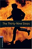 The Thirty-Nine Steps (Oxford Bookworms Library)