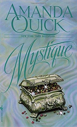 Mystique (Bantam Books Historical Romance), Quick, Amanda