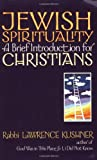 Image of Jewish Spirituality : A Brief Introduction for Christians