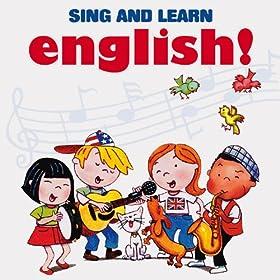 Learning English Online for Kids, ESL Kids - Fredisa Learns
