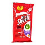 Mr Sheen Furniture Wipes Lavender 30 300g