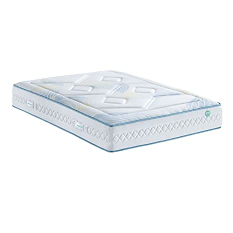 Matelas Merinos TRUE COLORS 30 cm 100x190