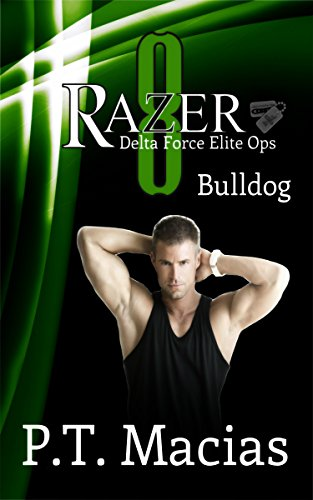 Bulldog, Razer 8: Razer 8 Delta Force Elite Ops