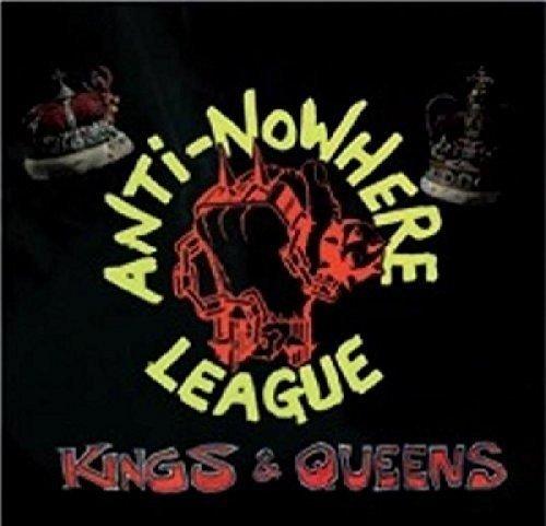 Kings & Queens [VINYL]