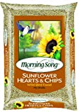 Morning Song Hearts and Chips Wild Bird Food, 5.5-Pound
