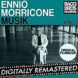 Ennio Morricone Musik - Vol. 2 (Original Filmmusik)