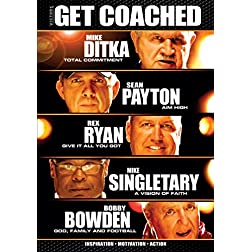 Get Coached: Complete Series