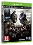 Batman Arkham Knight - �dition jeu de...