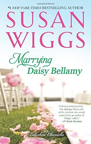 Marrying Daisy Bellamy by Susan Wiggs