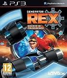 Activision - 76594IT - PS3 GENERATOR REX AG PROV
