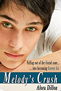(FREE on 3/8) Melody's Crush by Alora Dillon - http://eBooksHabit.com