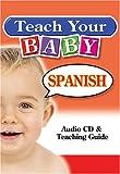 51u ILgkyYL. SL160  Teach Your Baby Spanish (Spanish Edition) Reviews