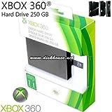 Xbox 360 S ハードディスク 250GB