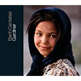 Bach, J.S.: Cantatas, Vol. 20 - Bwv 18, 84, 92, 126, 144, 181