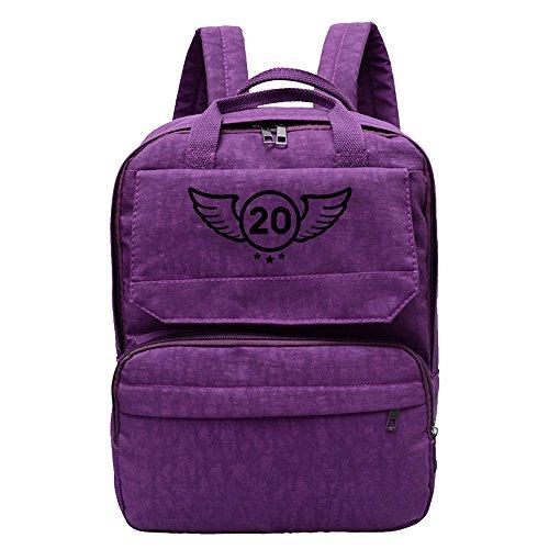 ra-design-name-womens-leisure-backpack