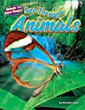 img - for See-Through Animals (Animals with Super Powers) book / textbook / text book
