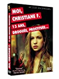 Ulrich Edel Moi, Christiane F - DVD 13 Ans, Droguee, Prostituee