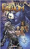 echange, troc Michael Turner - Fathom Origines, Tome 1 : La rage de Killian