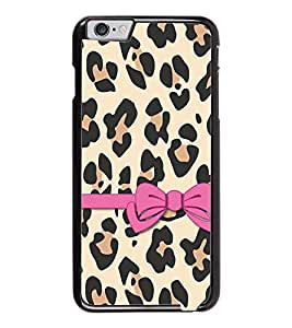 PrintDhaba Pattern D-2205 Back Case Cover for APPLE IPHONE 6 PLUS (Multi-Coloured)