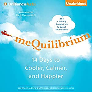 meQuilibrium Audiobook