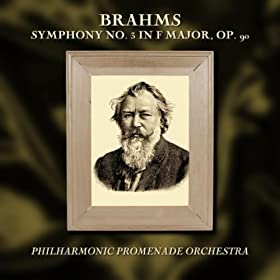 Symphony No. 3 in F Major, Op. 90, First Movement: Allegro Con Brio